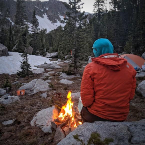 West Boulder Plateau Day 2