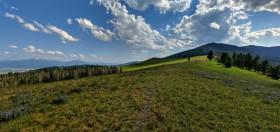 West Pine Trail Ridge