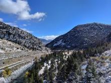 Yankee Jim Canyon