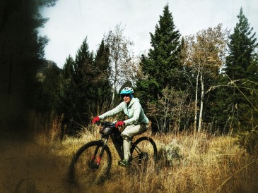 Awesome downhill